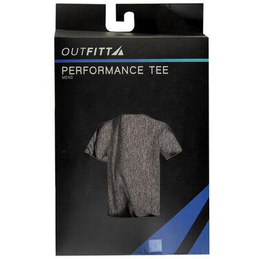 OutFitt Men's Performance Short-Sleeve Tee