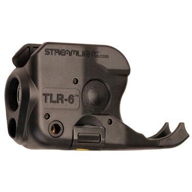 Streamlight TLR-6 Gun-Mounted Tactical Light/Laser