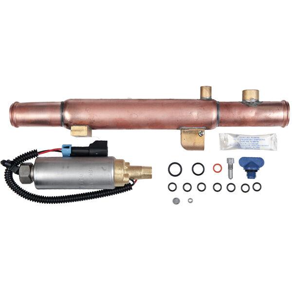 Sierra Fuel Pump With Cooler For Mercury Marine Engine, Sierra Part #18-8861