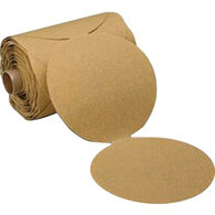 3M Stikit Gold Paper Disc Roll, Grade P80C