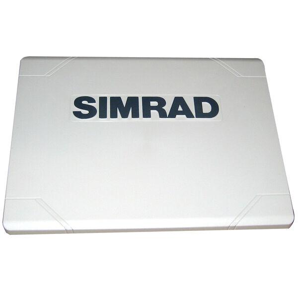 Simrad GO7 Suncover for Flush Mount Kit