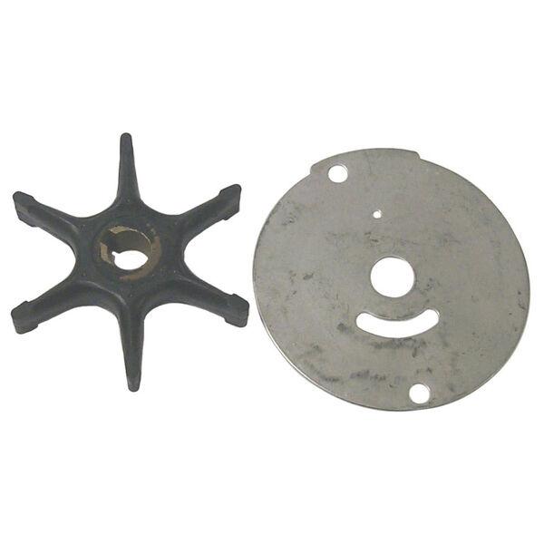 Sierra Impeller Kit For Johnson/Evinrude Engine, Sierra Part #18-3201