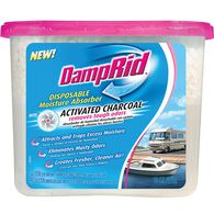 DampRid Moisture Absorber - 18 oz. Disposable with Activated Charcoal