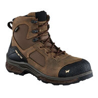 "Irish Setter Men's 6"" Kasota Waterproof Work Boot"