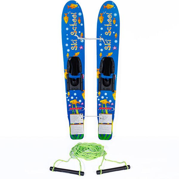 Ski School Trainer Skis