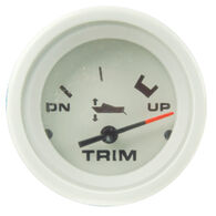 "Sierra Arctic 2"" Trim Gauge For Mercury/Mariner/Yamaha"