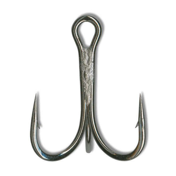 Mustad Ultra Point Treble Hook