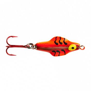 Lindy Rattl'n Flyer Spoon