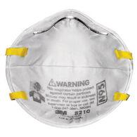 3M Plus Particulate Respirator, 20-Pack