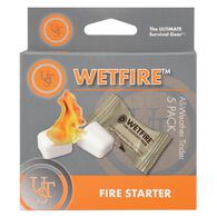 Ultimate Survival Technologies WetFire Tinder, 5-Pack