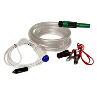 Whale 12V Portable Pump Kit