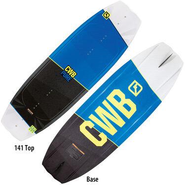 CWB Pure Wakeboard, Blank