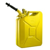 Wavian Fuel Can, 20L, Yellow