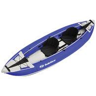 Solstice Durango 2-Person Inflatable Convertible Kayak