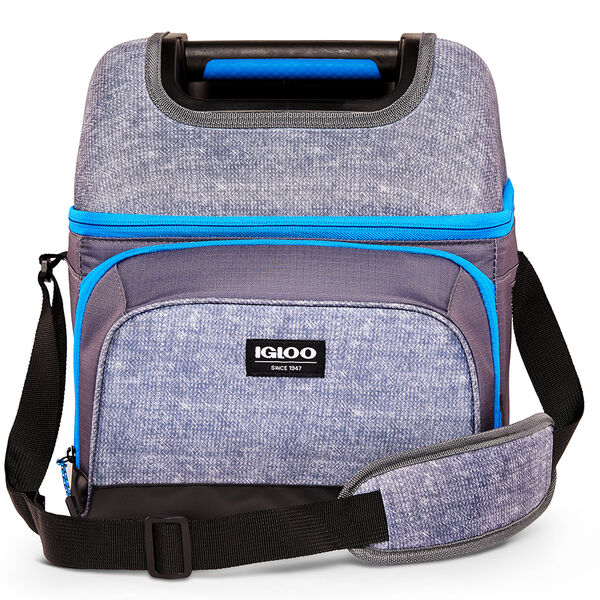 Igloo MaxCold Playmate Gripper 22-Can Cooler