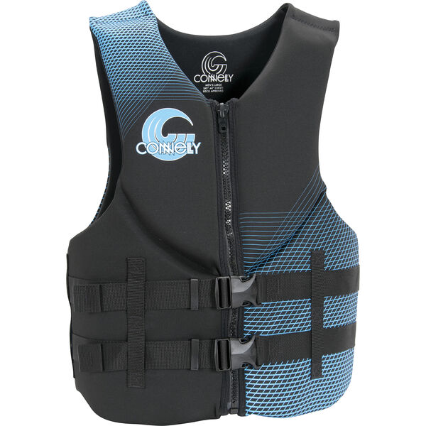 Connelly Men's Neoprene Life Jacket
