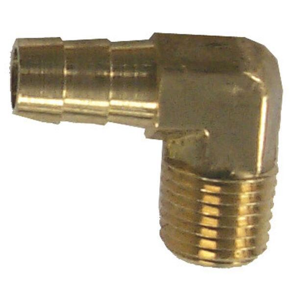 Sierra Fuel Elbow, Sierra Part #18-8067