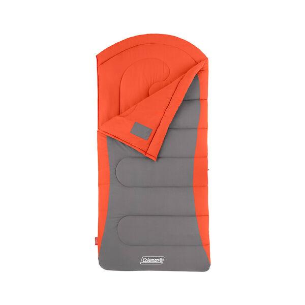 Coleman Dexter 50°F Big and Tall Sleeping Bag