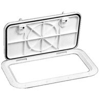 """Bomar Inspection Hatch, 9-3/4"""" x 19-1/2"""" Opening"""