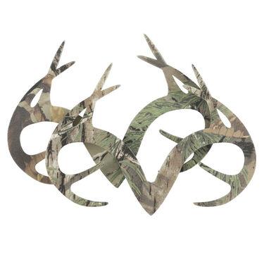 Realtree Antlers Emblem