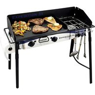 Camp Chef Expedition Three Burner Stove, 16""
