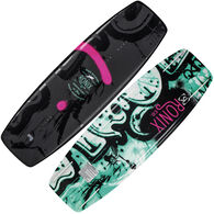 Ronix Quarter 'Til Midnight Wakeboard, Blank