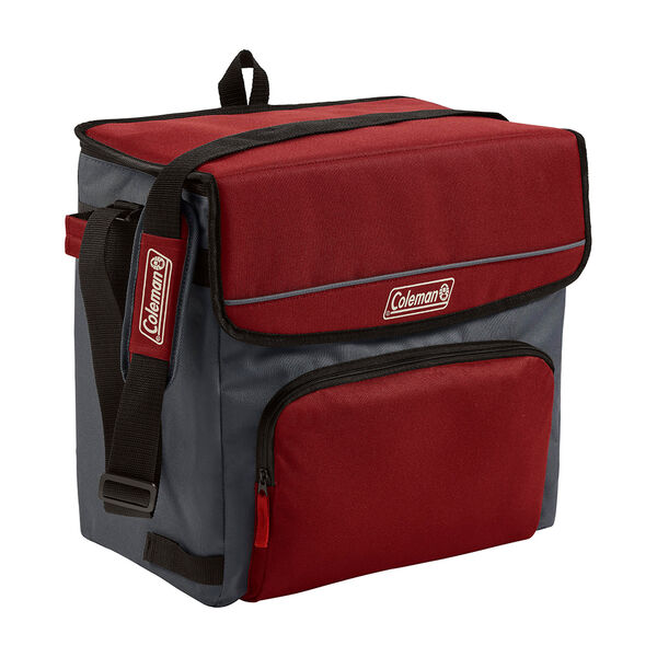 Coleman 54-Can Collapsible Soft-Sided Cooler