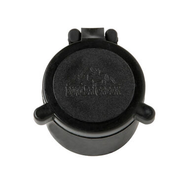 Butler Creek Flip-Open Scope Objective Lens Cover, Size 25