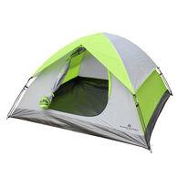 Black Sierra 3-Person Dome Tent
