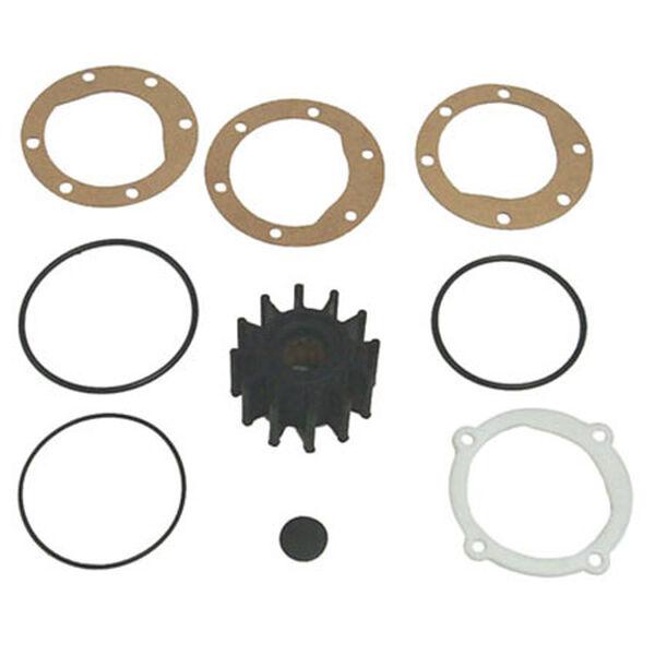 Sierra Impeller Kit For Johnson Pump/Jabsco Pump, Sierra Part #18-3081D