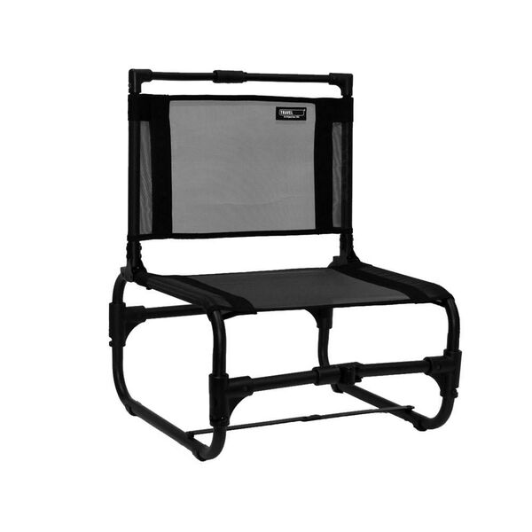 Larry Chair, Black