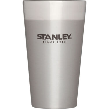 Stanley 16-Oz. Adventure Stacking Vacuum-Insulated Pint Cup