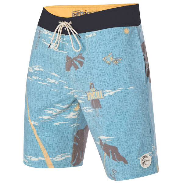 O'Neill Vibed Out Boardshorts