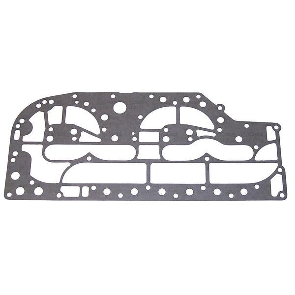 Sierra Outer Exhaust Plate Gasket For Mercury Marine, Sierra Part #18-2610