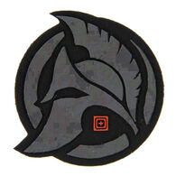 5.11 Tactical Spartan Felt Patch