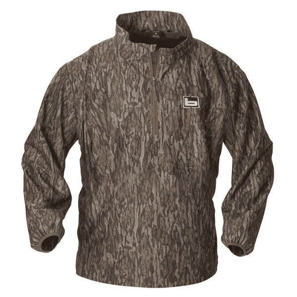 Banded Men's Windproof Pullover