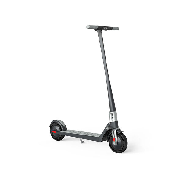 Unagi Electric Scooter Black