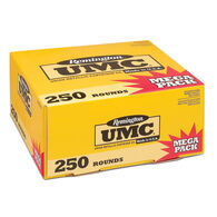 Remington UMC Handgun Ammunition Mega Pack, .40 S&W, 180-gr., FMJ, 250 Rounds