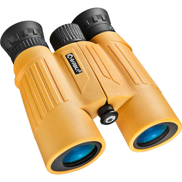 Barska 10x30mm WP Yellow Floatmaster Binocular