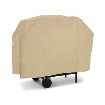Terrazzo Collection Patio Furniture Covers-Medium BBQ Cover