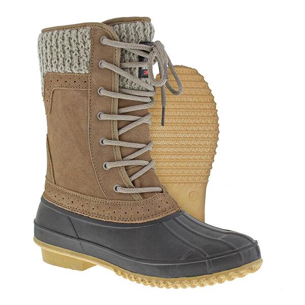 Itasca Women's Boreal Waterproof Boot