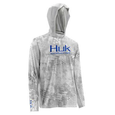 Huk Men's Kryptek Icon Pullover Hoodie