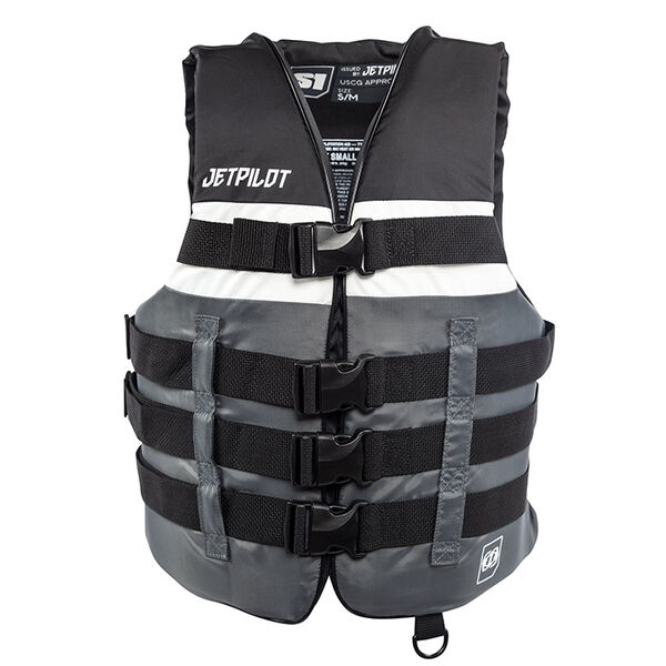 Jet Pilot S1 Nylon CGA Vest