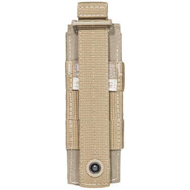 5.11 Tactical Pistol Mag Bungee/Cover Pouch, Sandstone