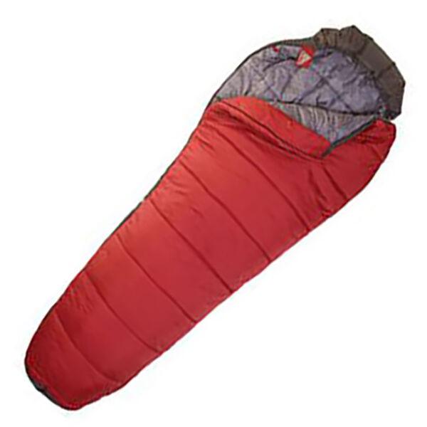 Kelty Mistral 20 Degree Sleeping Bag, Red