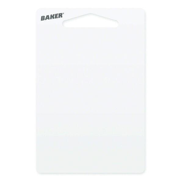 """Baker 7"""" x 11"""" Cutting Board"""