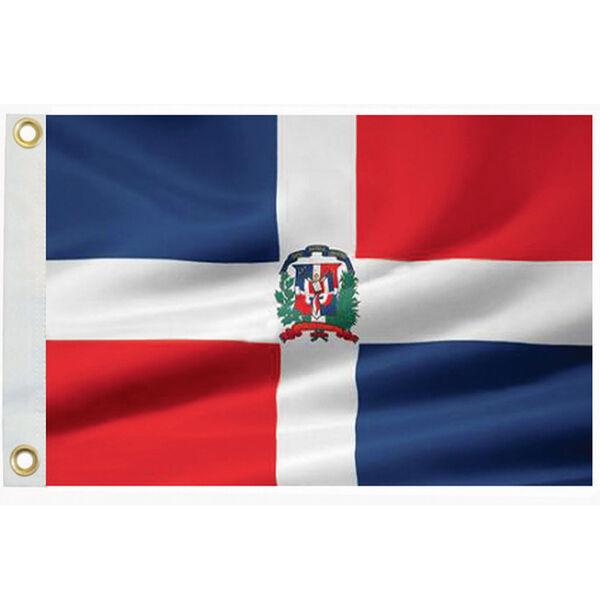 """Dominican Republic, 12"""" x 18"""""""