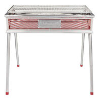 Coleman Acadia Stand-Up Charcoal Grill