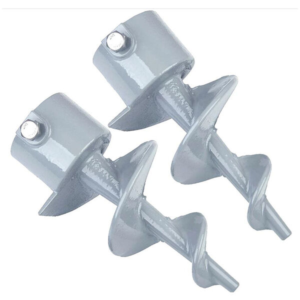 Tommy Docks Auger Foot - Normal Duty (2-Pack)