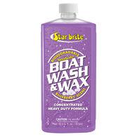 Star brite Boat Wash & Wax, 16 oz.